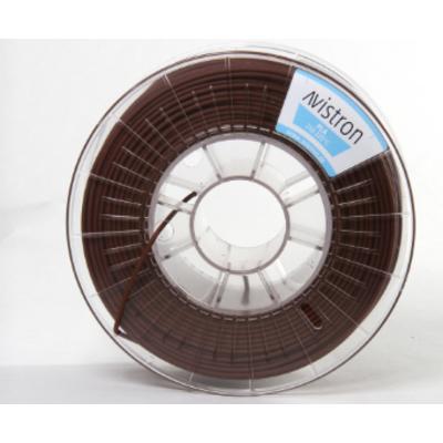 Avistron AV-PLA285-BR 3D printing material - Bruin