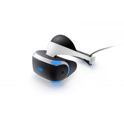 Sony virtual reality bril: PlayStation VR - Zwart, Wit