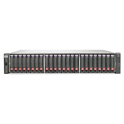 Hewlett Packard Enterprise P2000 G3 MSA SAN