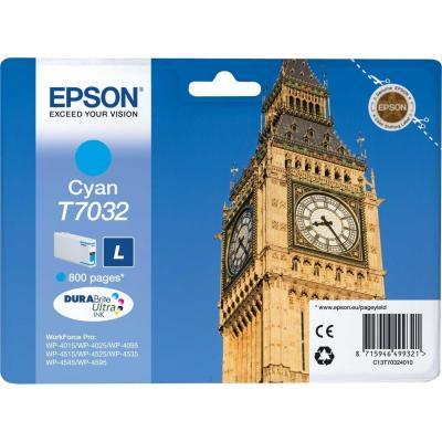 Epson C13T70324010 inktcartridge