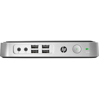 HP t310 G2 Thin client - Zilver