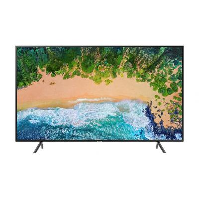 Samsung led-tv: UE43NU7190 - Zwart