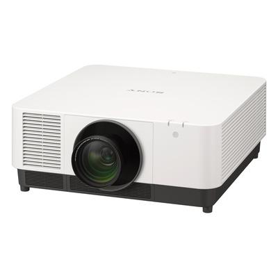 Sony VPL-FHZ90 Beamer - Zwart, Wit