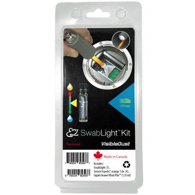 VisibleDust EZ SwabLight Reinigingskit - Multi kleuren