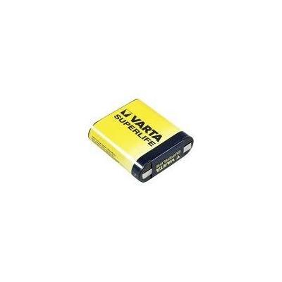 Varta batterij: Superlife 3R12P
