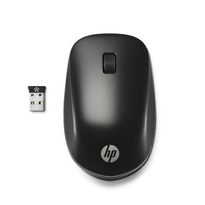HP Ultra Mobile Wireless Muis - Zwart