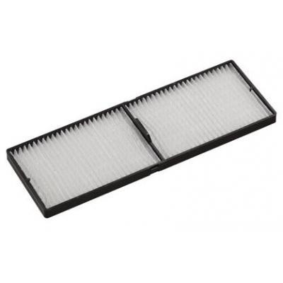 Epson luchtfilter: Air Filter - ELPAF41 - New EB-19 Series - Zwart, Wit