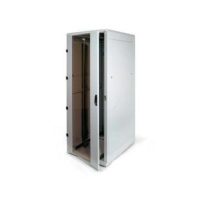 Equip Delta S power rach-behuizing - Grijs