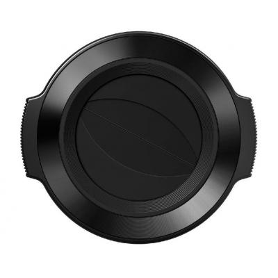Olympus LC-37C Lensdop - Zwart
