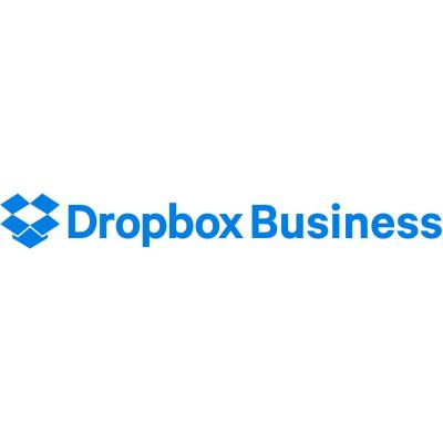 Dropbox for Business DPBX-5-299-N softwarelicenties & -upgrades