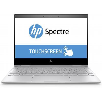 Hp laptop: Spectre x360 13-ae001nd - Zilver