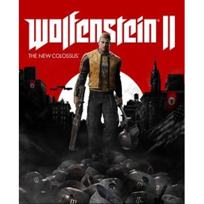 Bethesda Wolfenstein II:The Adventures of Gunslinger Joe