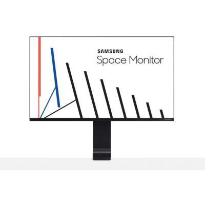"Samsung SR750 32"" Space Monitor monitor - Zwart"