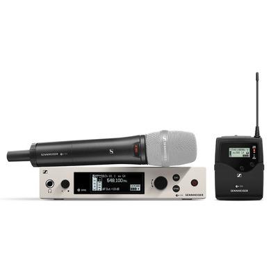 Sennheiser 507716 Draadloze microfoonsystemen