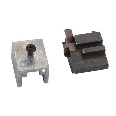 Black Box Modular Crimp Tool - RJ-45 Die Set, 2-Position Crimp