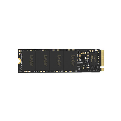 Lexar NM620 SSD