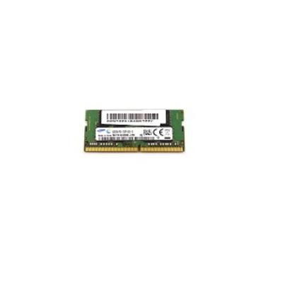 Lenovo RAM-geheugen: 8GB DDR4-2133 ECC-UDIMM