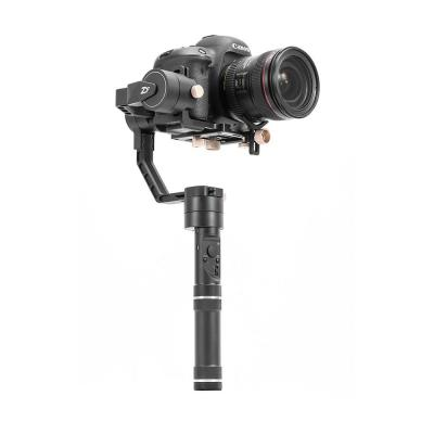 Zhiyun tech camera stabilizer: Crane Plus - Zwart