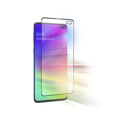 ZAGG InvisibleShield GlassFusion Screen protector - Transparant
