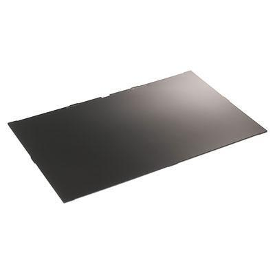 HP AU100AA Schermfilter - Zwart