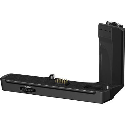 Olympus digitale camera batterij greep: HLD-8G - Zwart