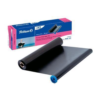 Pelikan transfer roll: 1 TTR Refill - Zwart