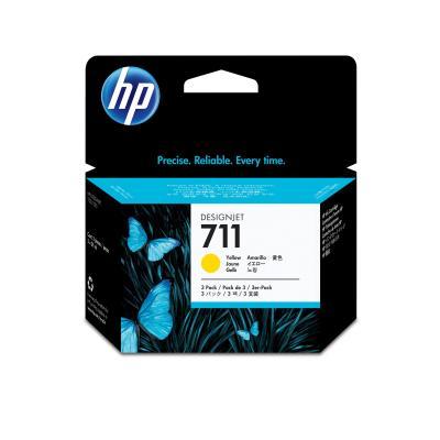 HP CZ136A inktcartridge