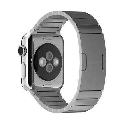 Apple : 38mm Link Bracelet - Roestvrijstaal