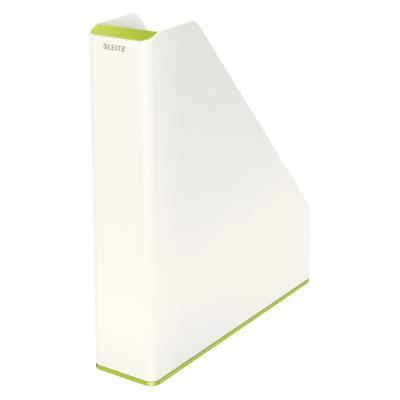Leitz brievenbak: WOW - Groen, Metallic