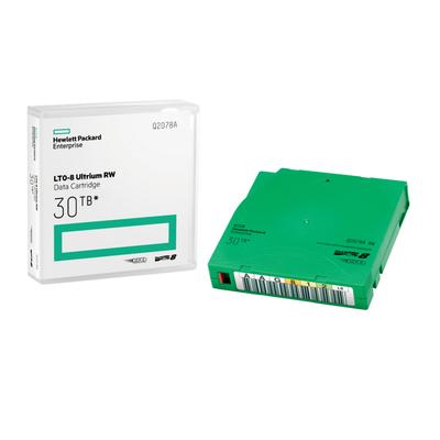 HP Q2078AH Datatape - Wit