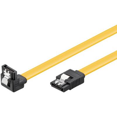 Microconnect SAT15001A1C6 ATA kabel - Geel