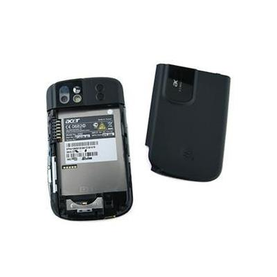 Acer mobile phone case: 60.H430S.010 - Zwart