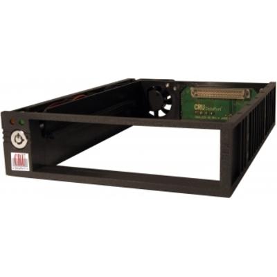 CRU Frame Only, SATA 3Gb/s Montagekit - Zwart