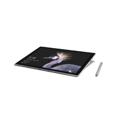 Microsoft Surface Pro tablet - Zwart, Zilver