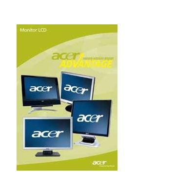 Acer garantie: AcerAdvantage
