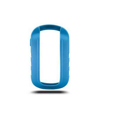 Garmin navigator case: Silicone Case, Blue - Blauw