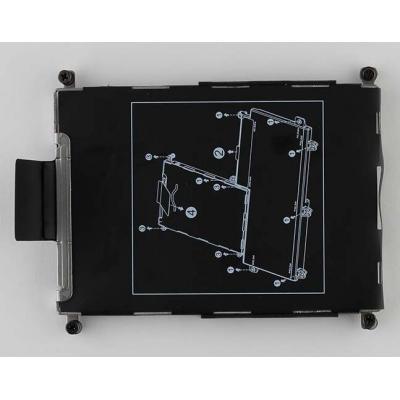 Hp notebook reserve-onderdeel: Hard drive hardware kit - Zwart