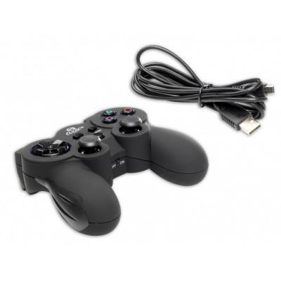 Qware spel accessoire: PS35003 - Zwart
