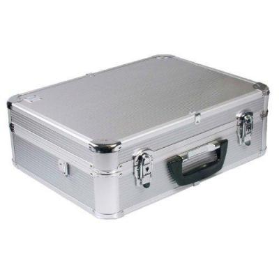 Dörr Silver 30 Apparatuurtas - Zilver