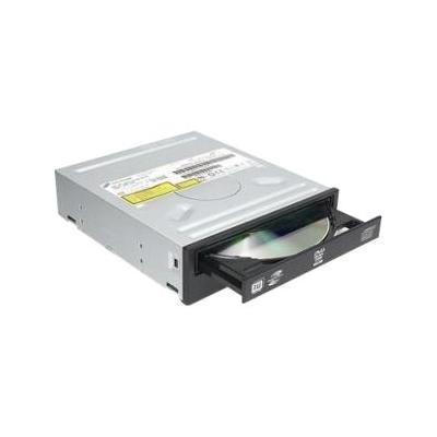 Lenovo brander: ThinkServer Half-High SATA DVR-ROM Optical Disk Drive - Zwart