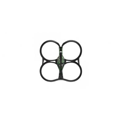 Parrot : Indoor Hull for AR.Drone 2.0 Elite Edition - Jungle - Camouflage