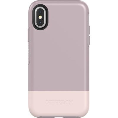 OtterBox Symmetry Mobile phone case - Roze