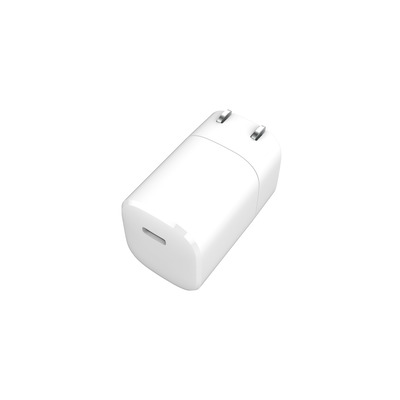 ESTUFF Home Charger US PD 20W Oplader - Wit