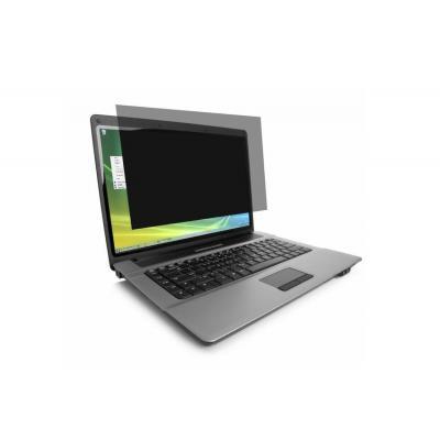 Kensington schermfilter: Privacyscherm voor Laptop -14,1 inch/38,5cm