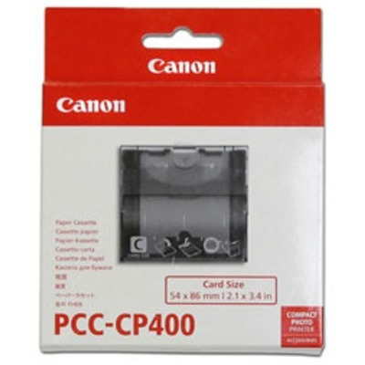 Canon printerkit: PCC-CP400 - Zwart
