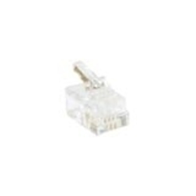 ACT Modulaire RJ-11 Kabel connector