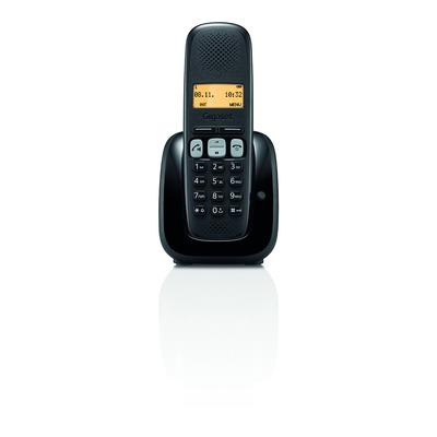 Gigaset A250 Dect telefoon - Zwart