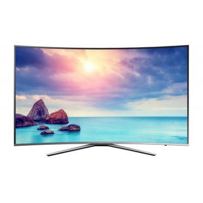 Samsung led-tv: UE43KU6500S - Zilver (Open Box)