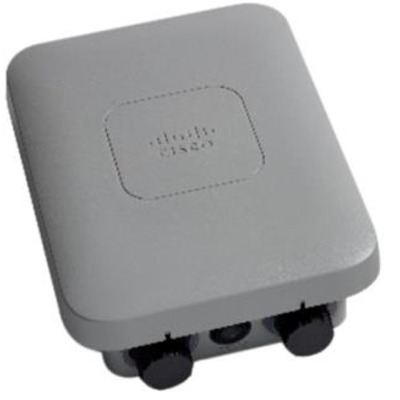 Cisco Aironet 1542I-E-K9 802.11ac W2 Value Outdoor Access point - Wit