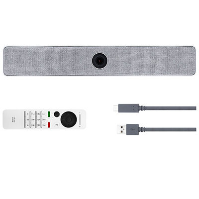 Cisco Room USB - With Remote - Grijs